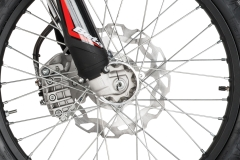 2019 125 RR-S Front Brake Detail Hi-Res