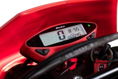 2019 125 RR-S Digital Display Detail Hi-Res