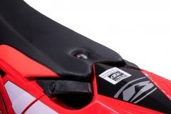 2019 125 RR-S Seat  Detail Hi-Res