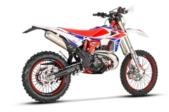 2019 RR 2-Stroke Race Edition Rear Hi-Res