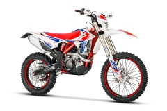 2019 RR 4-Stroke Race Edition Front