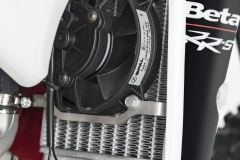 Radiator-Fan-Detail
