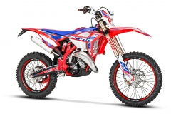 2020 125 RR 2-Stroke Race Edition Front