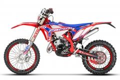 2020 125 RR 2-Stroke Race Left