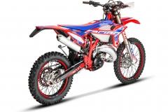 2020 125 RR 2-Stroke Race Rear Hi Res