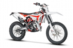 2020 200 RR Front