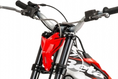 2020 EVO 2-Stroke Front Shroud Detail