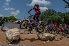 Niederer 2019 Texas Super Trial