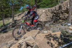 Peters Rnd. 3 & 4 Eastern National Trials 2019