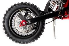 MiniCross-E-Rear Tire