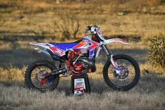 Morgan Tanke 2019 Hare & Hound Bike