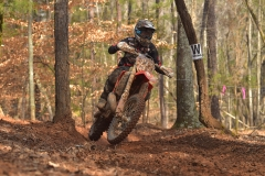 Gutish 2020 GNCC Rnd.1