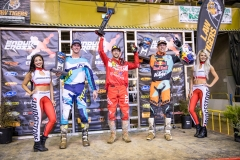 Ty Tremaine 2018 EnduroCross Round 4