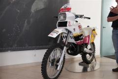 Small Dakar